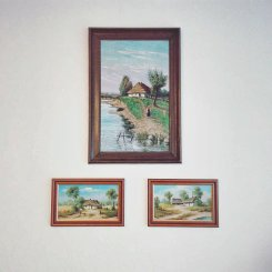 Obrazy z Podlasia