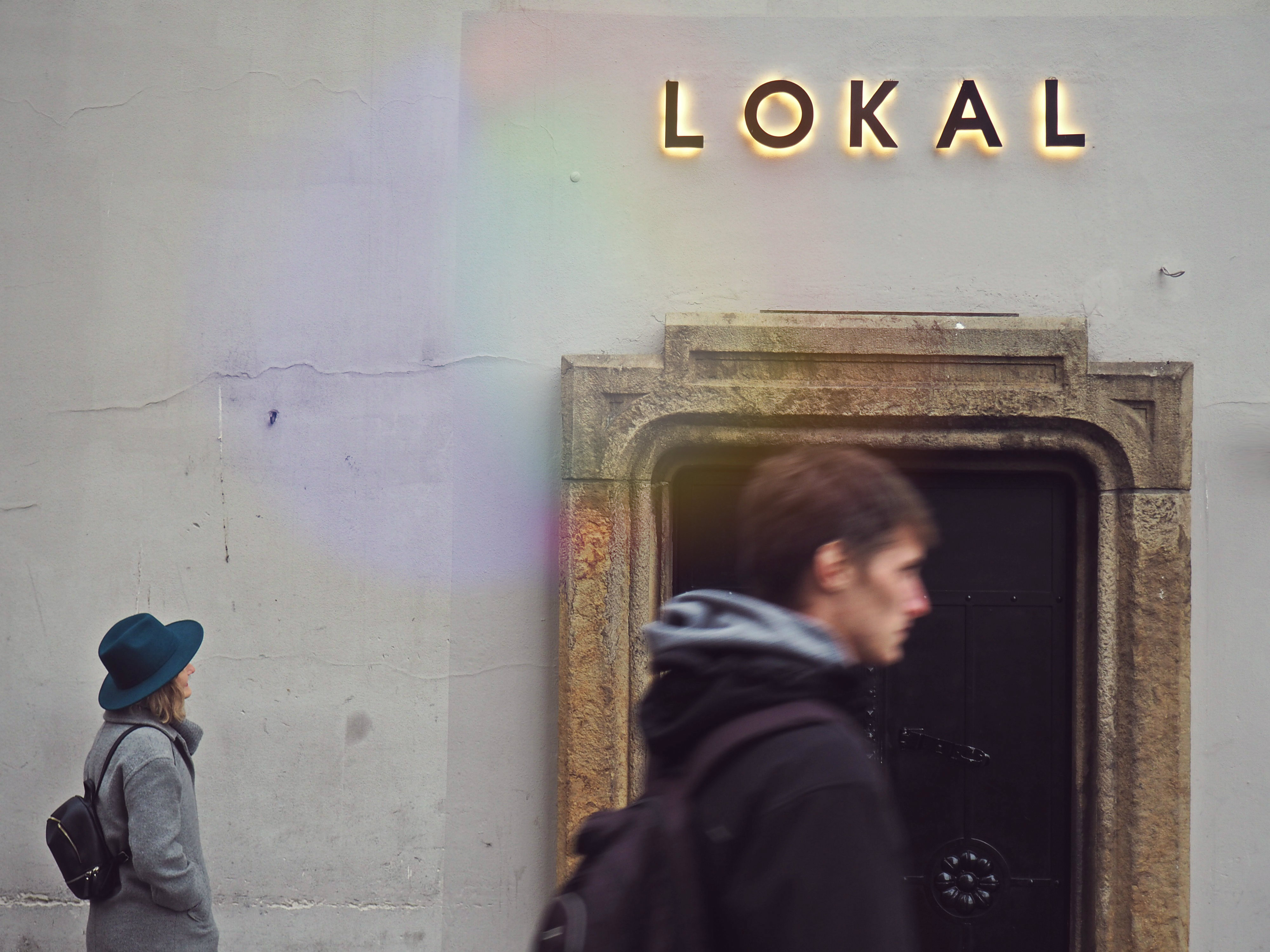 lookal